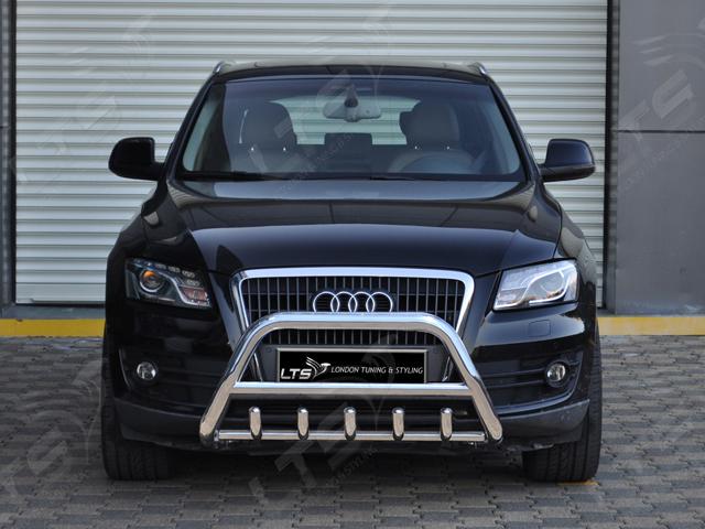 Audi Q5 Bull Bar